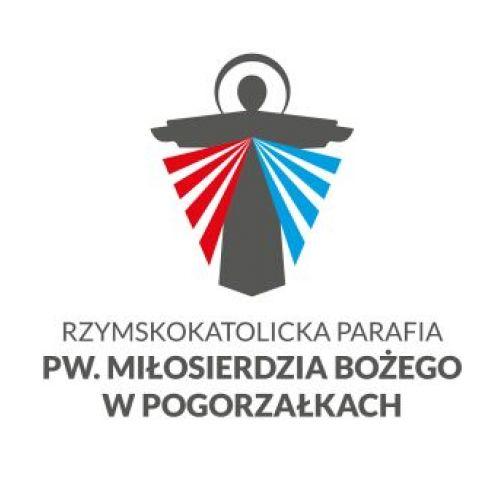 Parafia Miłosierdzia Bożego w Pogorzałkach