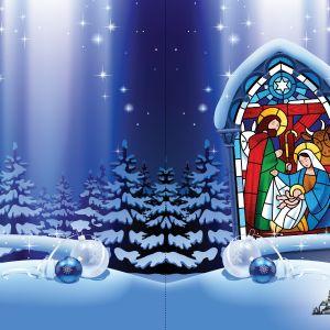 Boże Narodzenie A.D. 2020