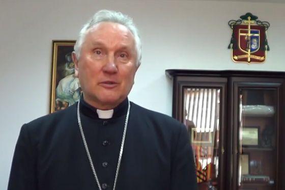 Zaproszenie od Ks. Arcybiskupa Edwarda Ozorowskiego
