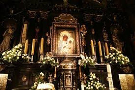3 maja Uroczystość Najświętszej Maryi Panny - Królowej Polski