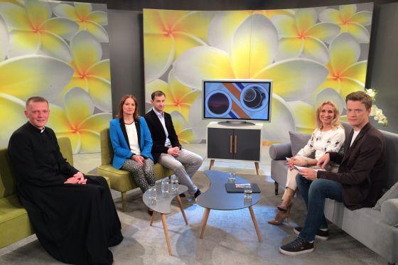 poranek z TVP3 Białystok