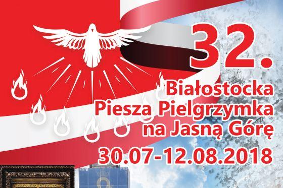 32. Białostocka Pielgrzymka - trwają przygotowania.